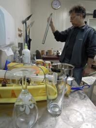 Polowe laboratorium