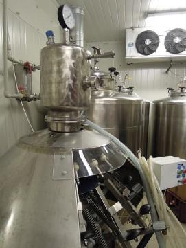 Maszyna do butelkowania