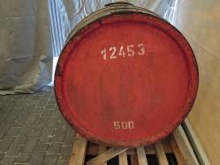 Starka 500 litrów