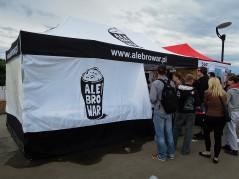 AleBrowar - piwa brak