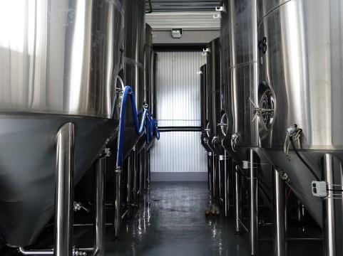Aleja fermentorów