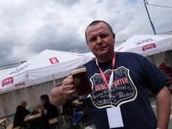 Grzegorz Zwierzyna - człowiek orkiestra