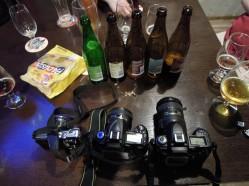 Blogerski sprzęt