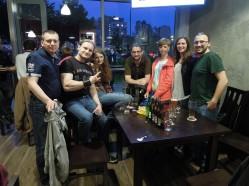 Warszawskie blogiery