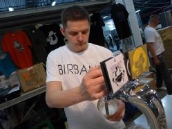 Jarek Sosnowski - Birbant