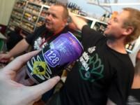 Puszkowe Gose u Pinty/Krainy Piwa