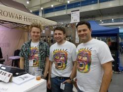 Ekipa Browaru Bazyliszek