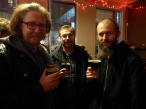 Rafał Kowalczyk, Adrian i Marcin Kwil