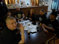 Beer Geek Madness, Kraftwerk i ZUP