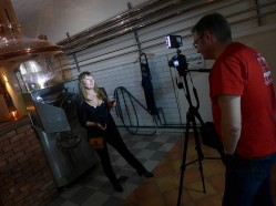 Marusia w Kopyr.TV