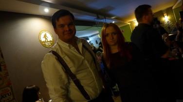 Włoski mafioso i Marlena
