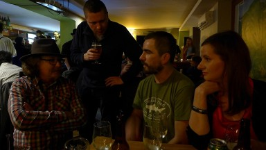 Browarzyciel, emes, Darek i Ewelina