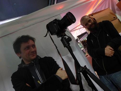 Jacek i Marcin - HoppyNews.com