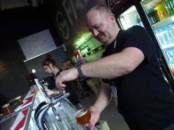 Andrzej polewa festiwalowe Summer Ale