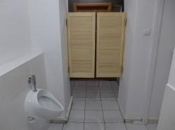 WC Saloon