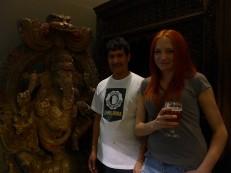 Ram i Marlena - dawniej Chmielarnia Team
