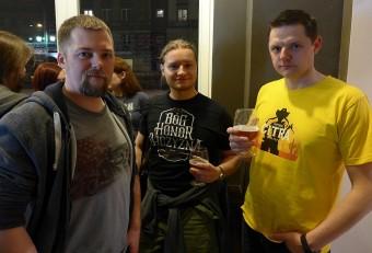 Michał, Michał i Jarek