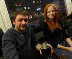 Jacek i Marlena