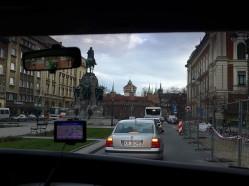 Witamy Kraków!