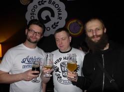 Browarnik Tomek, Smaki Piwa i HoppyNews.com