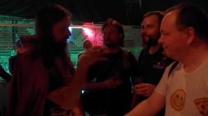 Josefik i szczecińscy piwowarzy Wyszaka i Nowego Browaru Szczecin
