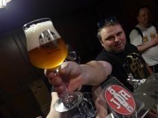 Wojtek Frączyk serwuje X - Beer Geek Choice