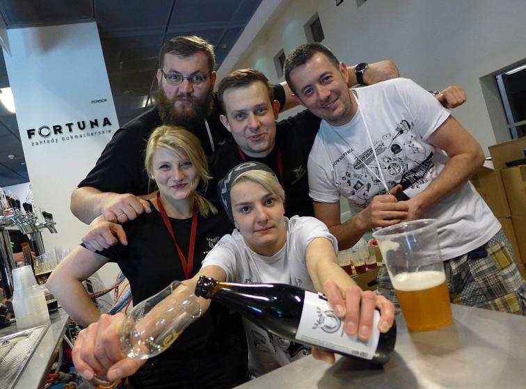 Pracownia Piwa - nowe pokolenie