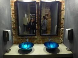 Inspekcja toalet