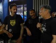 Giampaolo, Fabio, Jacek