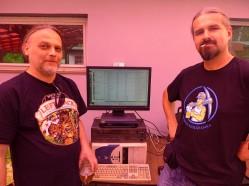 Iron i Slavoy - operatorzy dużej sceny