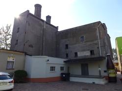 Budynek dawnej słodowni