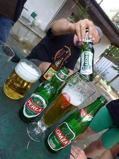 Ostateczny koniec piwnej rewolucji
