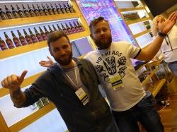Bartek i Michał
