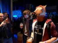 Człowiek-Koń