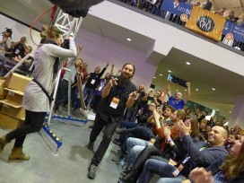 Josefik zdobywa Kraft Roku!