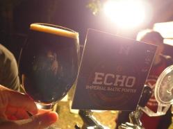 Bez zmian w szkle, wieczór to już czas Echo