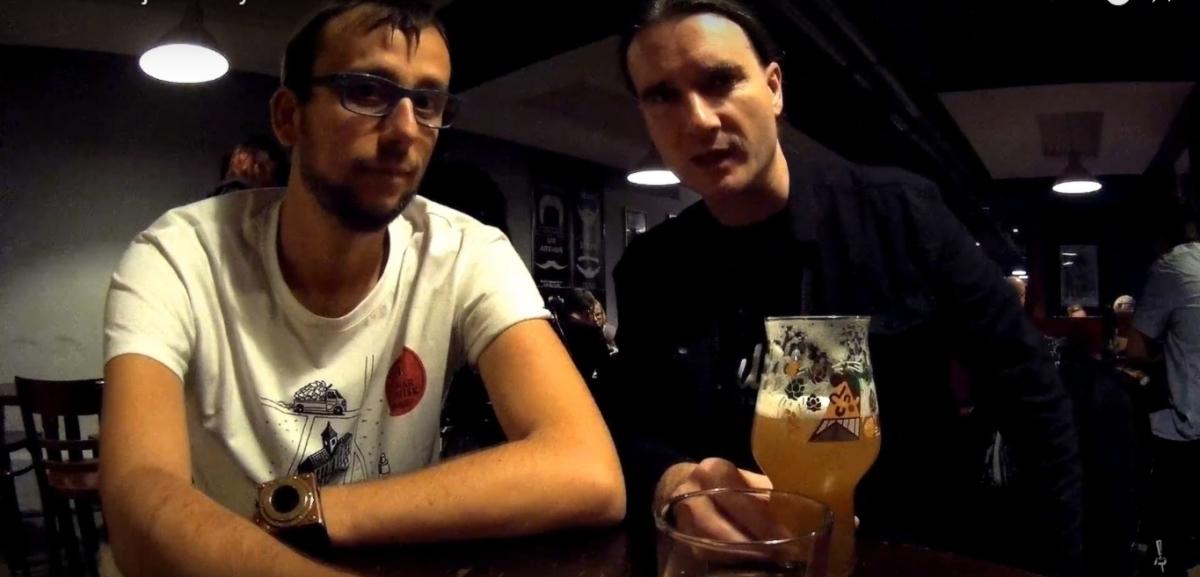 Marcin Ostajewski czyli nasz człowiek w Fortunie