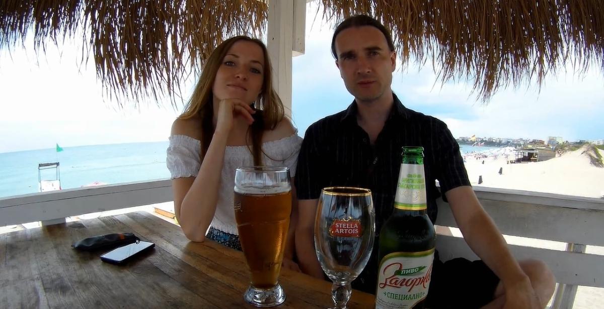 Piwna Bułgaria 2018
